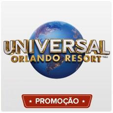 UNIVERSAL - 03 Dias   02 Parques - Park To Park Ticket  (Ingresso Eletrônico De 03 Dias)